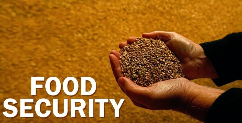 Food Security Rules 2020