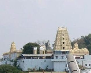 Lord sree Rama temple