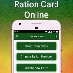 One Nation One Ration Card Scheme | Apply for Ration Card