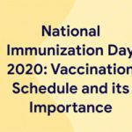 National Immunization Schedule