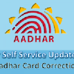 How to Change the Date of Birth in Aadhaar Card Online?