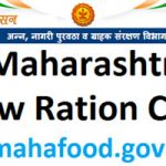 Apply for Ration Card in Maharashtra