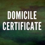 How to Apply for Domicile Certificate Online in Tamil Nadu?