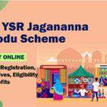 YSR Jagananna Thodu Scheme – Registration & Online Application