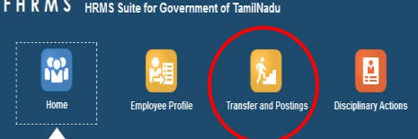 Add or Remove Employee in Karuvoolam IFHRMS