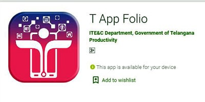 Download T App for Mobile