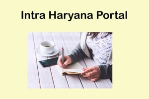 Intra Haryana Property Returns