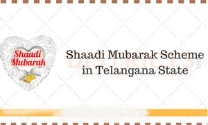 Telangana Shaadi Mubarak registration online & application status check