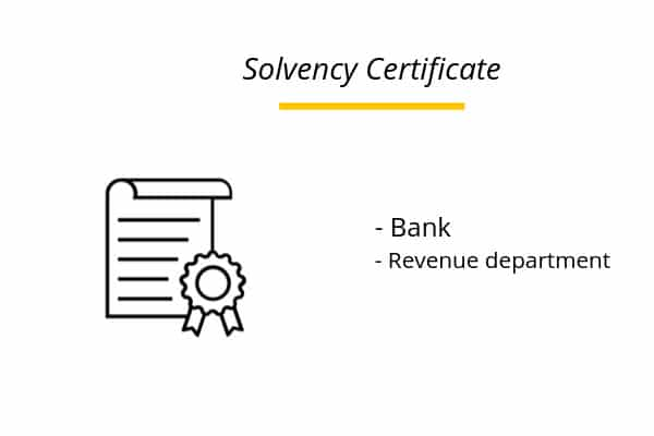 Banks Issues Solvency